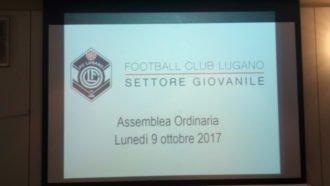 Nuovo Comitato per il Settore Giovanile Bianconero