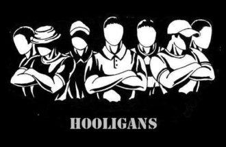 """Perchè sono stato e resto un """"Hooligan"""" ?"""