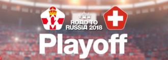 Nazionale: Si va in Russia! Grazie Rodríguez!