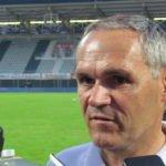 """Lugano, Tami: """"Siamo cresciuti tantissimo""""; Bottani: """"Godiamoci questo momento positivo"""""""