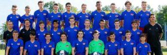 EM-U17: buona prova del Liechtenstein