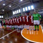 La Nazionale Svizzera Femminile esce sconfitta per 4 a 3 contro l'Italia