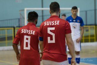 A Dicembre torna in Svizzera il Grande Calcio a 5 Internazionale AMF