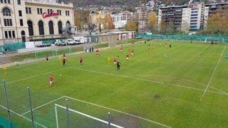 Lugano, 7 sedute verso San Gallo