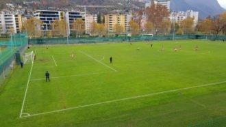 Lugano, bianconeri a San Gallo per risalire la classifica