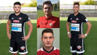 FC Baden: fabbrica di buoni portieri