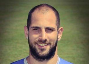 """5L: """"a tu per tu"""" con Davide Cantarella – portiere FC Agno"""