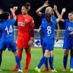 LNA Frauen: Lucerna nuova capolista; Lugano battuto a Cornaredo