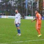 Marsel Stevic e Noel Kabamba