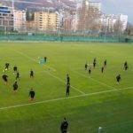 FCSB-Lugano, in gioco soltanto l'onore