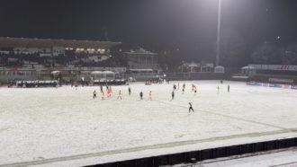 Lugano, la sfortuna si accanisce contro i bianconeri