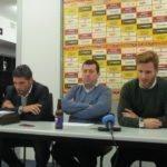 FC Chiasso: Abascal soddisfatto della crescita, Bignotti chiarisce su Sundas, Preite mercato da verificare