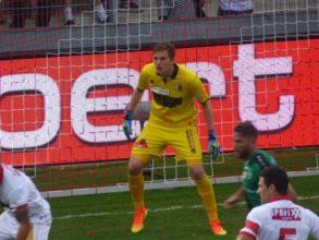Sion: lungo stop per Mitryushkin; 30^ in RSL per Fickentscher ?