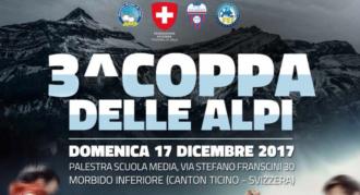 3a Coppa delle Alpi , ritorna in Campo la Nazionale Svizzera di Calcio a 5 AMF!