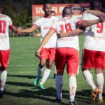 5L:AS Sessa – FC Agno 0 -5