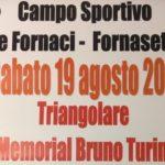 Memorial Bruno Turini al Savosa-Massagno