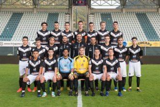 CCJL A: FC Lugano campione!