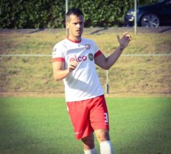 5L: AC Codeborgo – FC Agno 0-6
