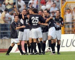 Challenge League: missione compiuta per un Lugano da brividi