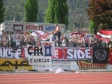 Sion: Pronti per l'ultimo derby stagionale