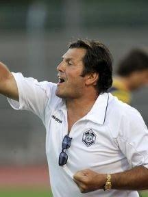 Lugano: esonerato Simone Boldini