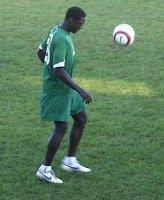 Fwayo Tembo al Basilea