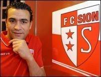 Salah ed El Hadary lanciano l'Egitto in finale