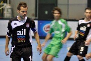 Il Lugano Pro Futsal è nazionale!