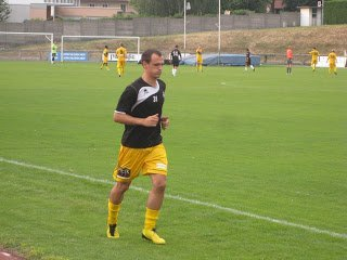 BCL: un assist per Carlos Da Silva