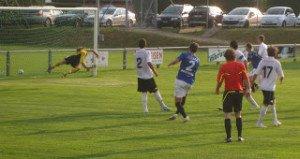 Test: FC Mendrisio-Stabio – FC Locarno 0:2