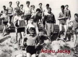 Ricordo di Jacky Fatton