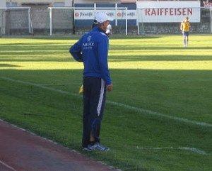 1L: Michael Nushöhr allenatore dell'anno in Liechtenstein