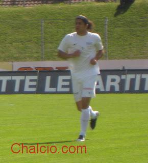 """Agente Parisi su Rodriguez al Milan: """"Credo che l'operazione si farà"""""""