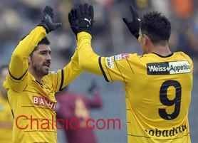 RSL: preview di Young Boys – Vaduz