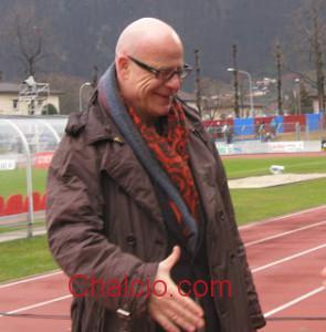 ACB: l'appello di Giulini