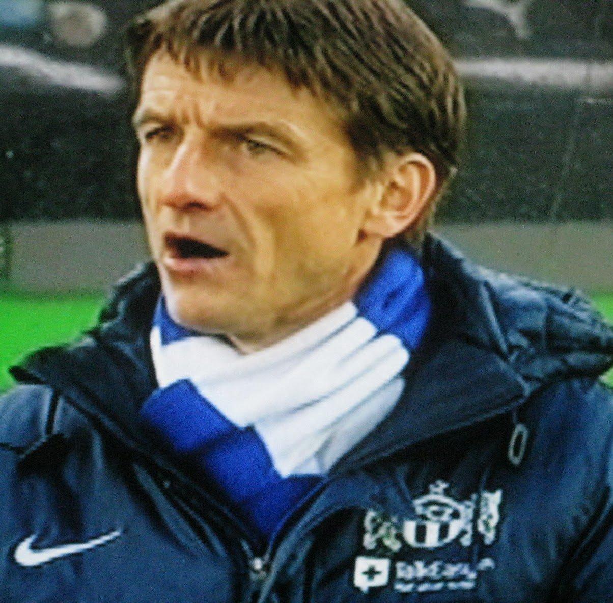1LP: Urs Meier nuovo allenatore del Rapperswil