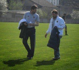 """1PL: AC Bellinzona, Luigi Tirapelle: """"Poche parole e tanti fatti. Avanti così anche a Zurigo"""""""