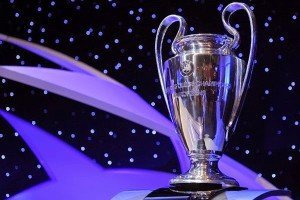 UCL: The Day!