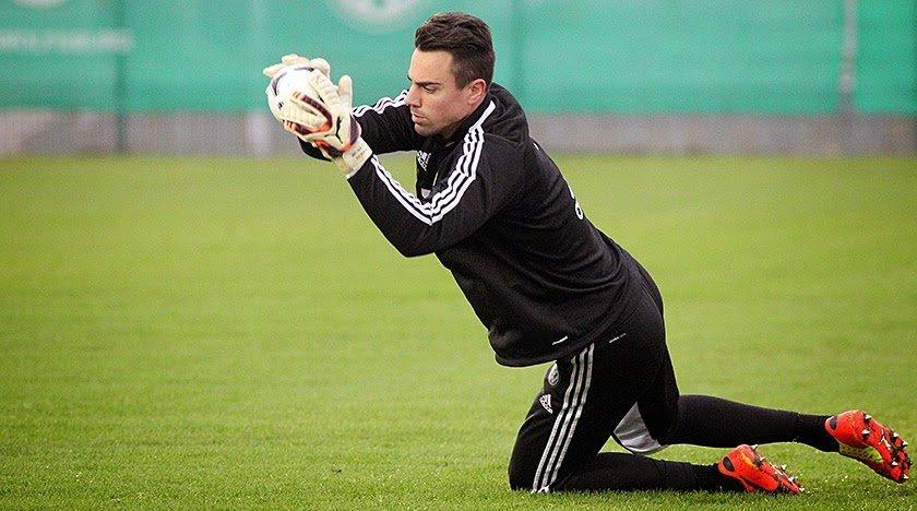 Benaglio al Basilea? Il Wolfsburg dice di no!