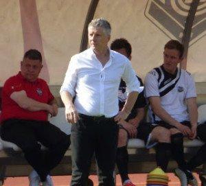 Losone: Livio Bordoli nuovo allenatore!