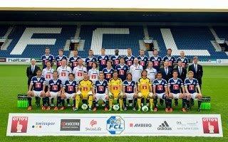 Europa League: Più Osijek che Santa Coloma per il Lucerna