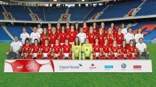 Nazionale femminile: programma della selezione maggiore e dell'Under 19