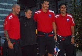 Da Due a Sei: il pagellone 2014-2015 del FC Chiasso