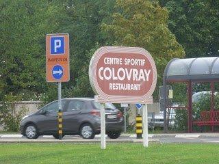 Stade Nyonnais: le novità da Colovray
