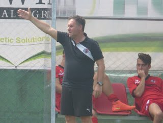Test Allievi: Mendrisio A – Insubria  2:3