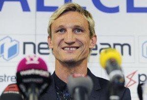 SL:  il nuovo allenatore dello Zurigo è Sami Hyypiä