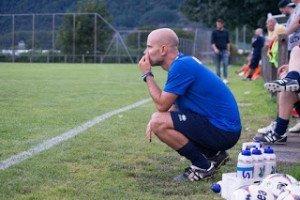 3L-2: calciomercato, Giubiasco il primo arrivo ufficiale è il centrocampista Visar Dervishaj