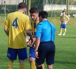 2L: Collina d'Oro – Novazzano 1-2