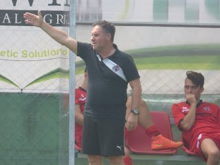 A1 FCM: Ferrario valuta il momento dei suoi ragazzi