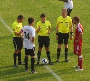 Jancevski a Rapperswil; Erlachner a Cornaredo